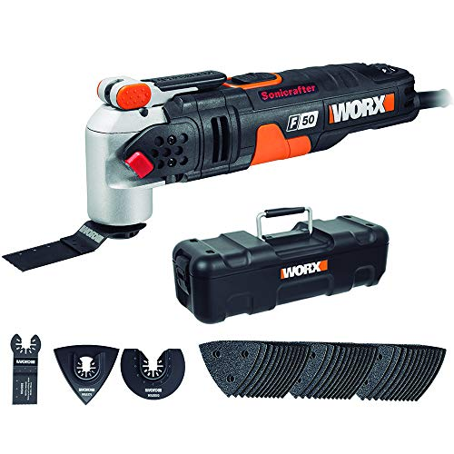 WORX WX681 Sonicrafter F50...