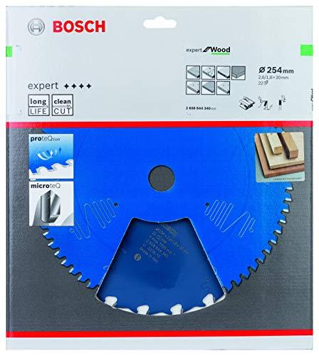 Bosch Professional 2608644340 Kreissägeblatt...