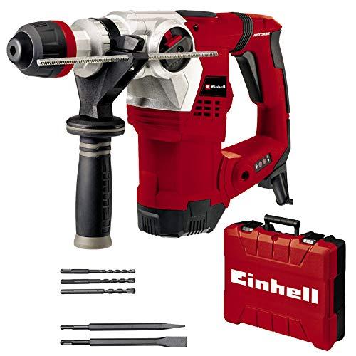 Einhell 4257944 Bohrhammer TE-RH 32 4F Kit...
