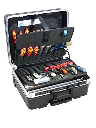 B&W Werkzeugkoffer GO mobil mit...