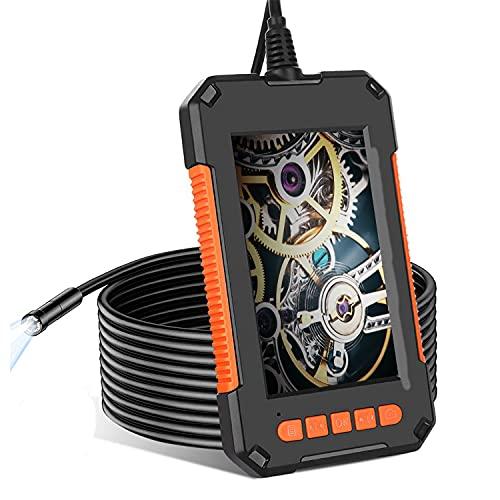 Endoskopkamera mit Licht, Endoskop Kamera,...