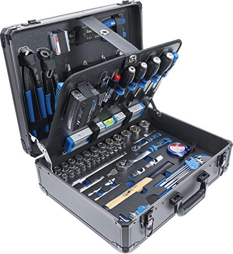 BGS 15501 | Werkzeugkoffer | 149-tlg. |...