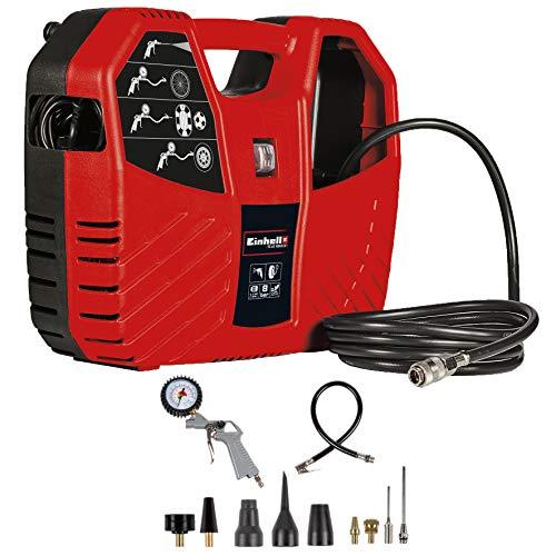Einhell 4010486 Koffer-Kompressor TC-AC 180/8...