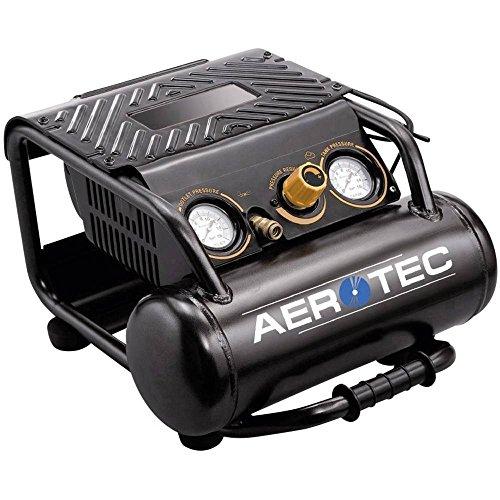 Aerotec OL 197-10RC Kompressor Inhalt...