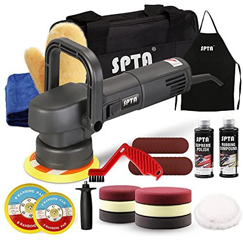 SPTA Exzenter Poliermaschine, 780W 220V...