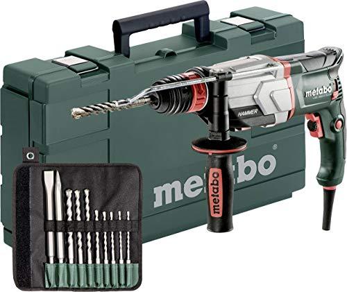 Metabo Multihammer UHE 2660-2 Quick Set...