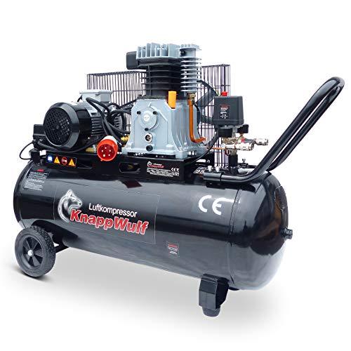 KnappWulf Kompressor KW3300...
