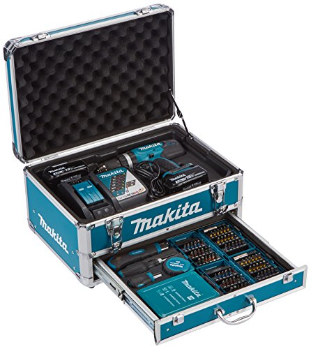 Makita DHP453RYX2 Schlagbohrmaschine / 2...