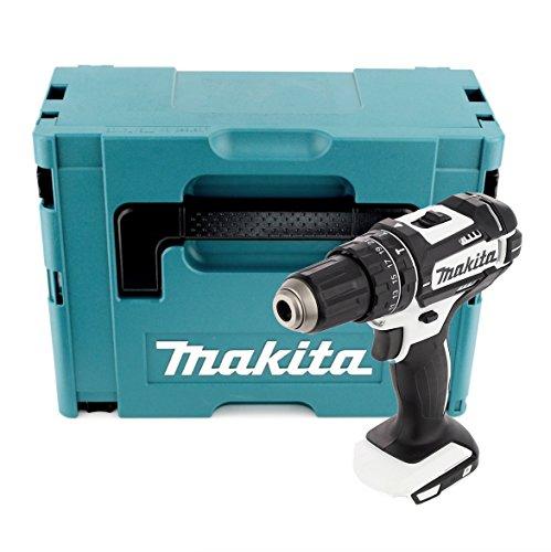 Makita DHP482ZWJ Bohrmaschine, 18 V, inkl....