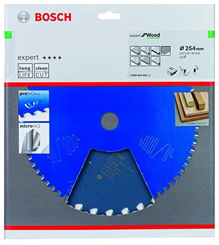 Bosch Professional 2608644341 Kreissägeblatt...
