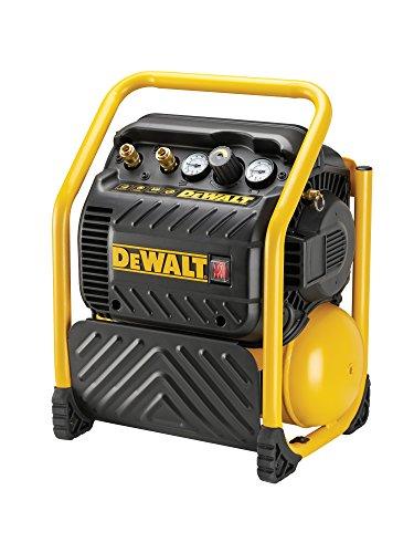DeWalt Kompressor (1100 W, 10 L, 13.8 bar,...
