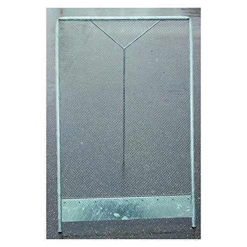 Durchwurfsieb 900 x 1450 mm, Masche 12 mm