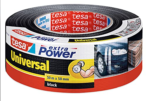 tesa extra Power Universal Gewebeband -...