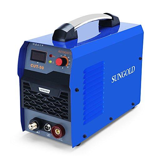 SUNGOLDPOWER CUT50 IGBT Plasma Schneider 50...