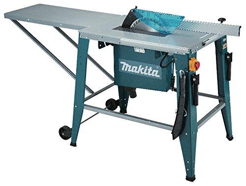 Makita 2712 Tischkreissäge 315 mm, Schwarz,...