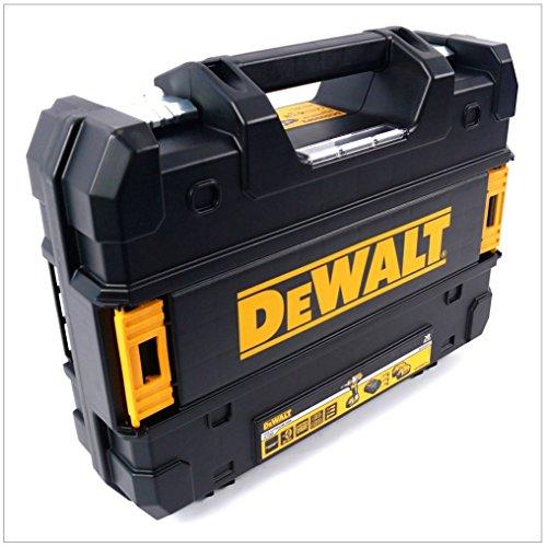 DeWalt Werkzeugkoffer TStak für DeWalt...