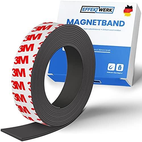 EFFEKTWERK Magnetband - 3m - Magnetband...