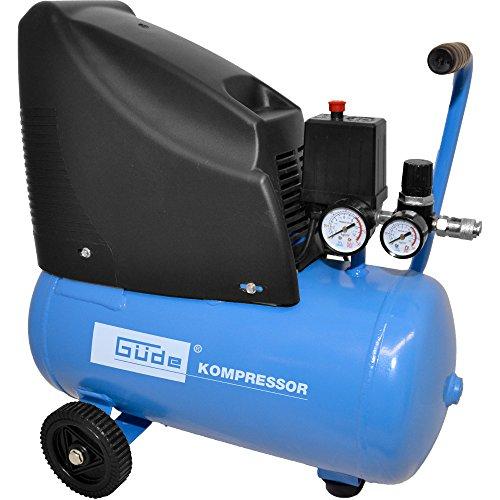 Kompressor 220/08/24 Ölfrei