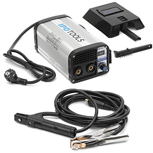 IPOTOOLS MMA-160R Elektroden Schweißgerät -...