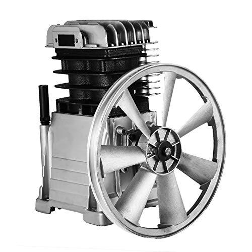 VEVOR 3KW Kompressor Aggregat, 2 Zylinder...