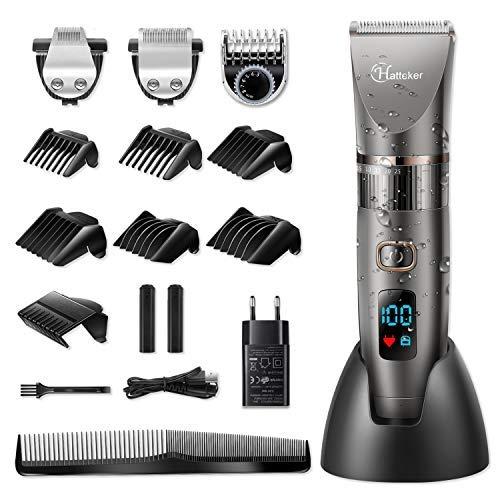 Hatteker Haarschneidemaschine für Männer...