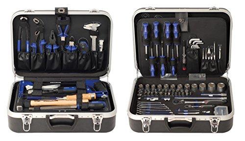 Projahn Universal-Werkzeugkoffer 149-tlg....