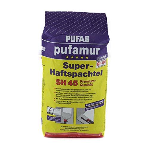 PUFAS SH45 pufamur Super-Haftspachtel...