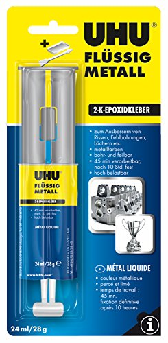 UHU 45960 2-Komponentenkleber Flüssig...
