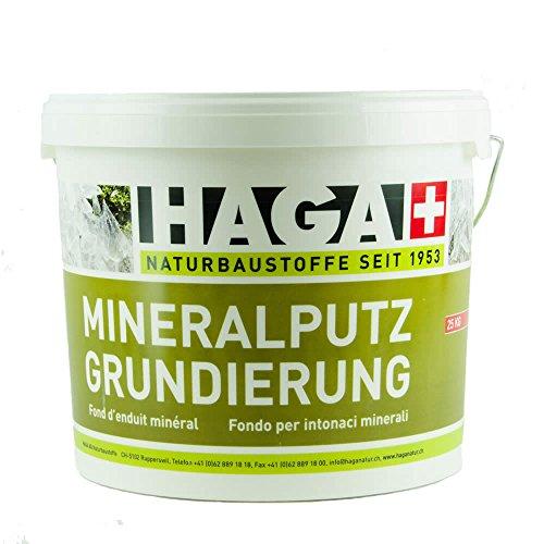 HAGA Mineralputzgrundierung 10 kg mit...