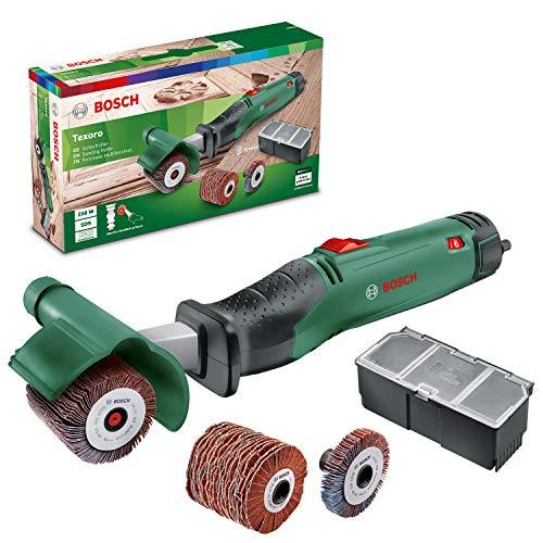 Bosch Schleifroller Texoro (250 Watt, 3...