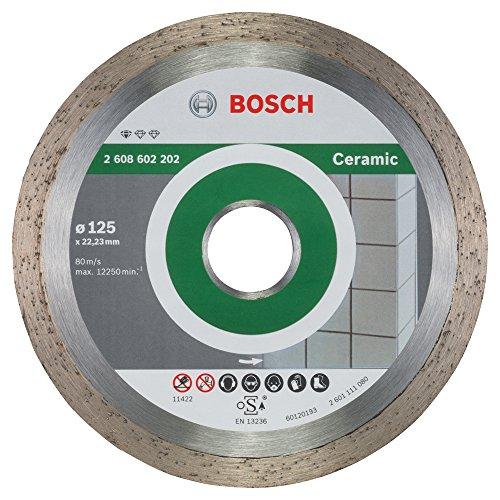 Bosch Professional Diamanttrennscheibe...