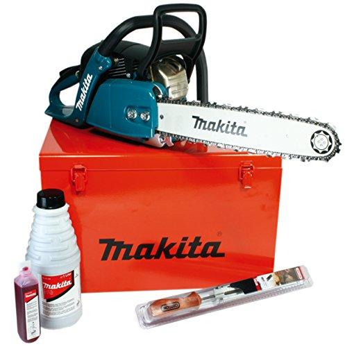 Makita EA4300F38X Benzin-Kettensäge 38 cm +...