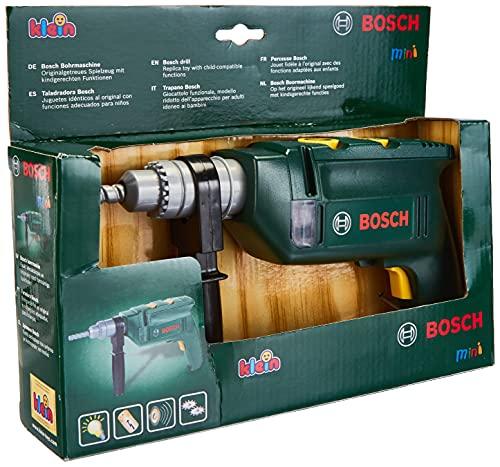 Theo Klein 8410 - Bosch Bohrmaschine,...