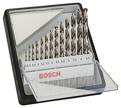Bosch Professional 13tlg. Metallbohrer-Set...