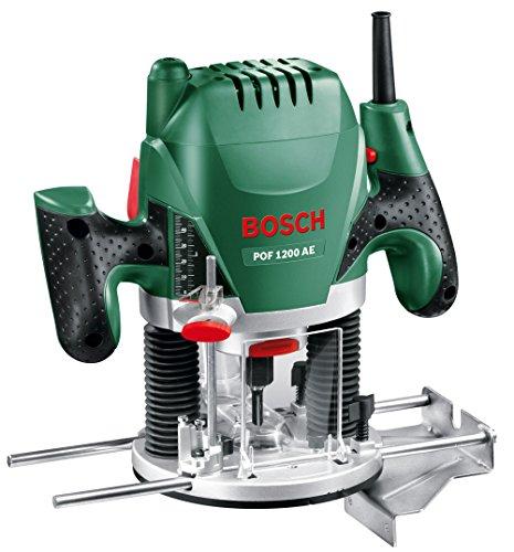 Bosch Oberfräse POF 1200 AE (1200 Watt, im...