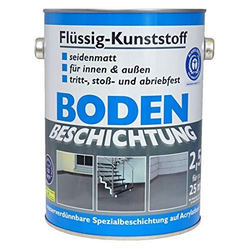 Wilckens Bodenfarbe Flüssig Kunststoff RAL...