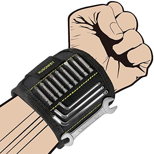 Magnetisches Armband, Kusonkey Magnetarmband...