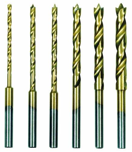 Proxxon 28876 HSS-Spiralbohrersatz mit...