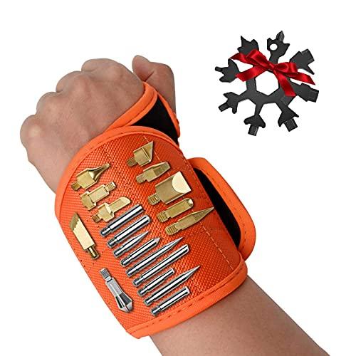 NXM Magnetisches Armband Magnetarmband...