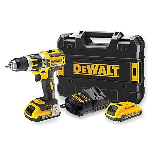 Dewalt DCD795D2-QW DCD795D2...