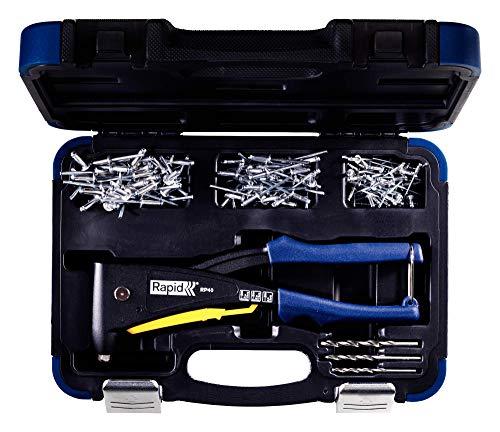 Rapid Blindnietzange RP40 Multi Koffer inkl....