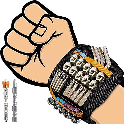 Flintronic Magnetisches Armband Magnetarmband...