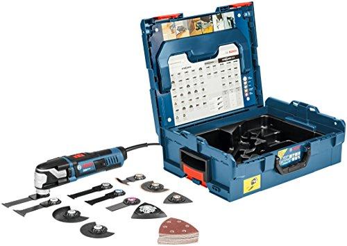 Bosch Professional Multi-Cutter GOP 55-36...
