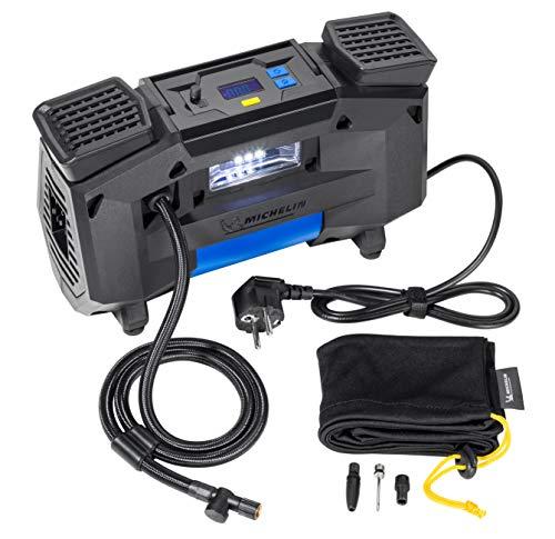 MICHELIN 62002 Luftkompressor 220v fürs Auto...