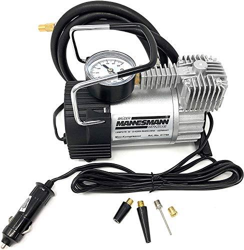 Mannesmann Mini-Alu-Kompressor 140 PSI,...