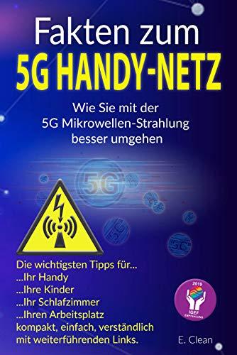 Fakten zum 5G Handy-Netz: Wie Sie mit der 5G...