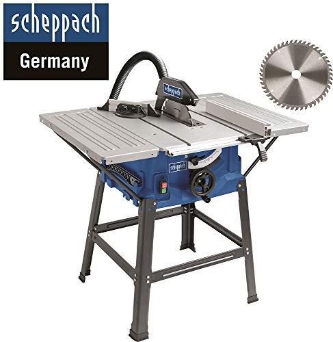 Scheppach HS 100 S Sonderedition...