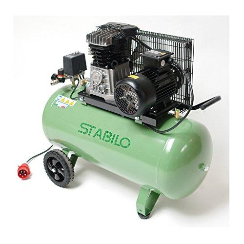 DEMA Kompressor 400 Volt 500/10/100