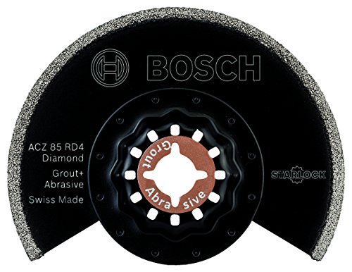 Bosch Segmentsägeblatt für...