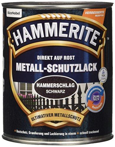 HAMMERITE 5087622 Hammerschlaglack Effektlack...